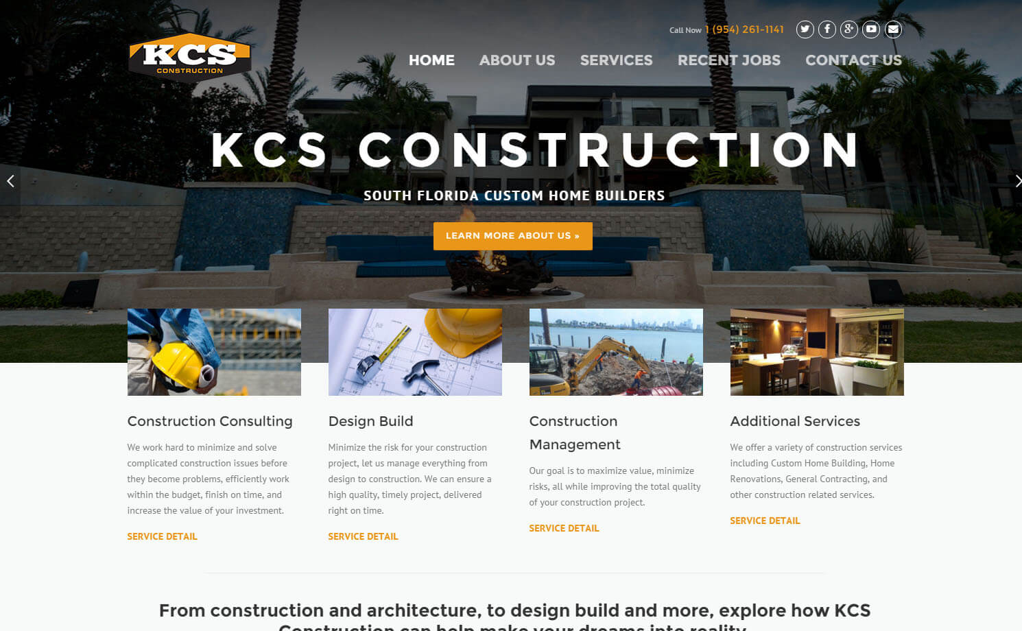 KCS Construction Contractors