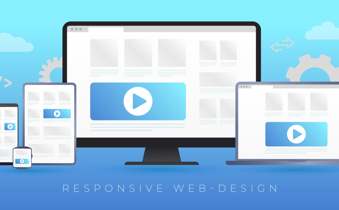 Responsive Web Design or Mobile Friendly: What is the best web design for my company? - resp 1170x727